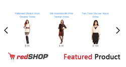 EXT bxSlider Featured Product for redSHOP module