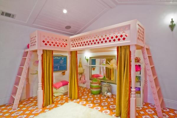 Best 25 Girls loft bedrooms ideas on Pinterest  Girl
